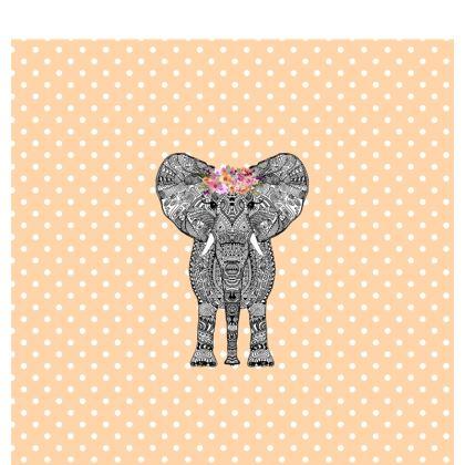 CUTE ELEPHANT FACE MASKS