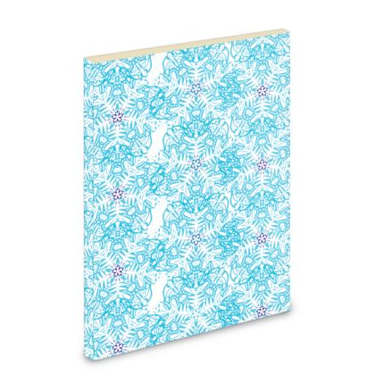 Regal Tessellation Collection - Pocket Note Book