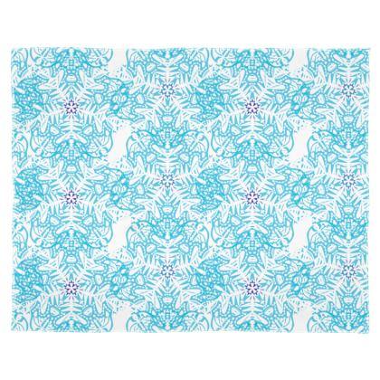 Regal Tessellation Collection - Scarf, Wrap or Shawl