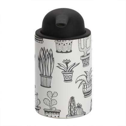 cactus Soap Dispenser