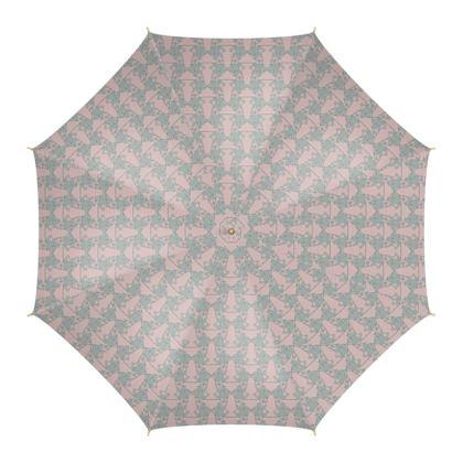 Sea Life Collection_Octopus Square - Umbrella