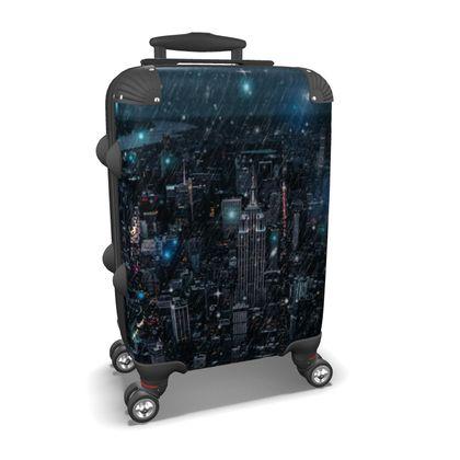 new york Suitcase