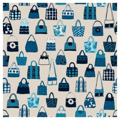 I love handbags Collection (Latte) - Luxury Umbrella