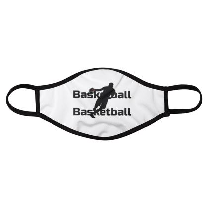 basketball ii face masks pack of four