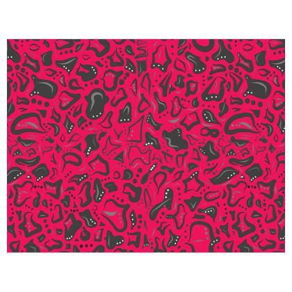 Dots and Tots pink