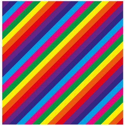 Rainbow Mouse mat