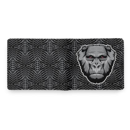 ''Banana Hunter'' Mens wallet