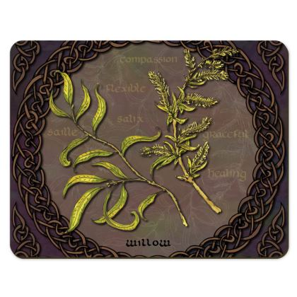 Celtic Willow Placemats