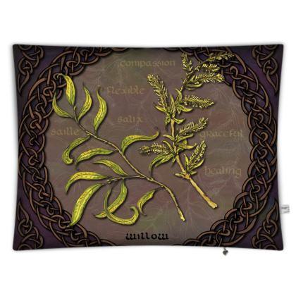 Celtic Willow Floor Cushion