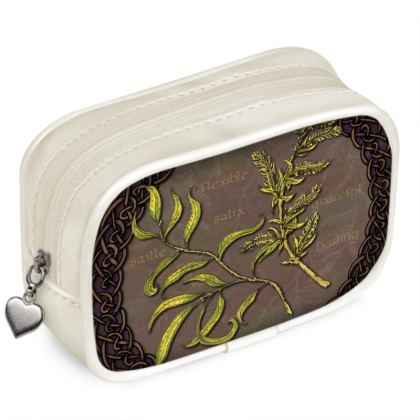 Celtic Willow Purse