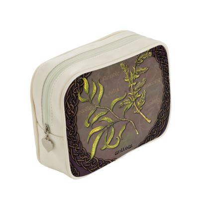 Celtic Willow Make Up Bag