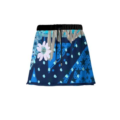 Short blue - Limited edition