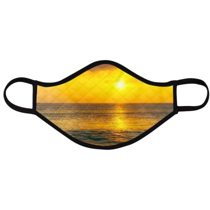 Designer Face Coverings - Seascapes