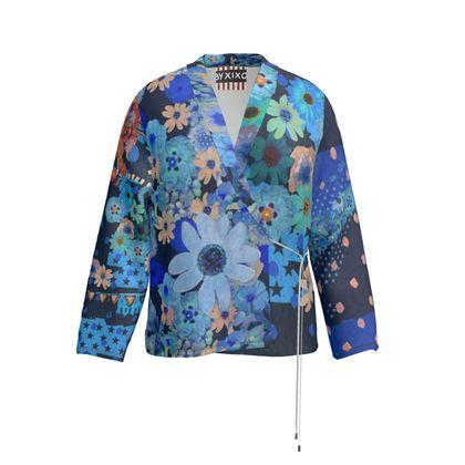 Flower blazer - Limited edition