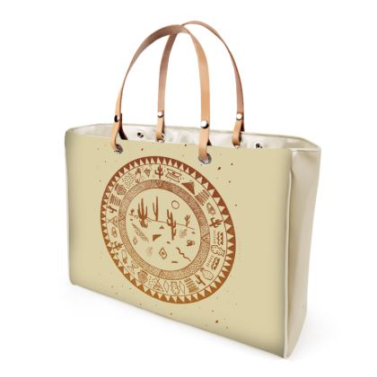 INSIDE DESERTS - Handbag