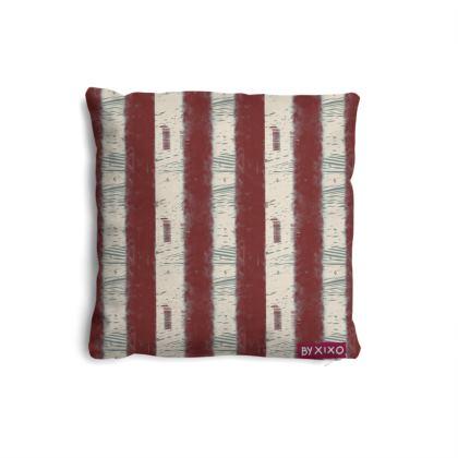 Stripe cushion - Limited edition