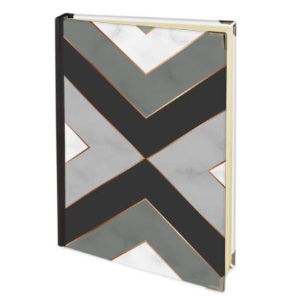 gray geometrical journal