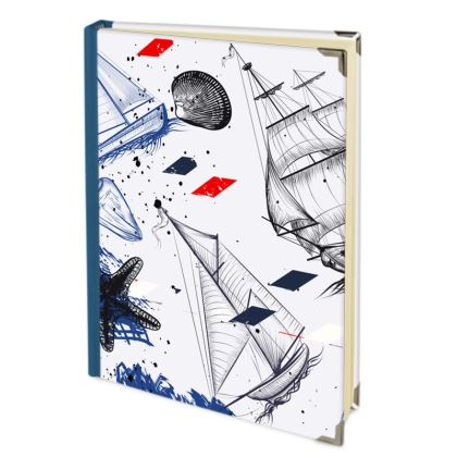 sailing day journal