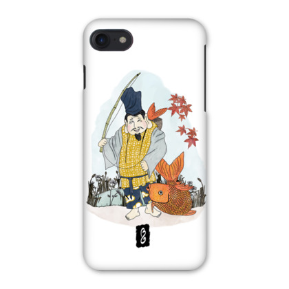 iPhone 7 Case Ebisu The Laughing God