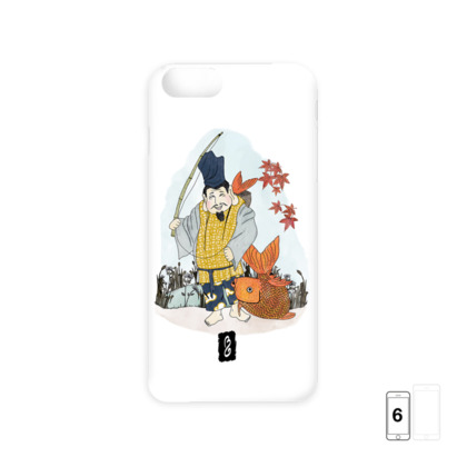 iPhone 6 Case Ebisu The Laughing God