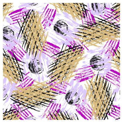 modern abstract painting crossbody bag