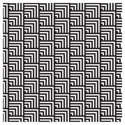 minimal geometrical crossbody bag