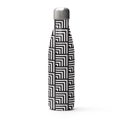 minimal geometrical thermal bottle