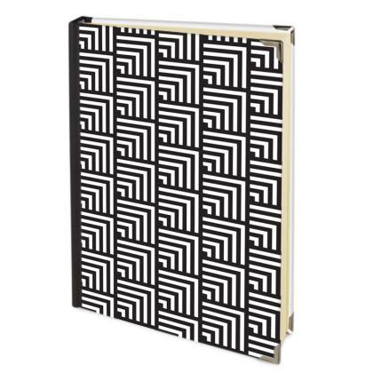 minimal geometric journal