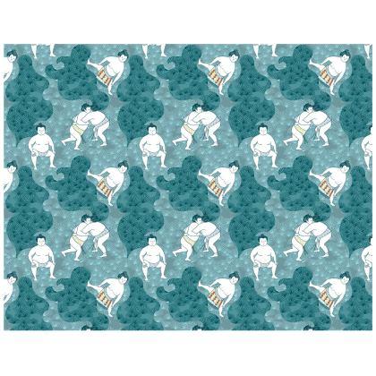 Sumo Kimono