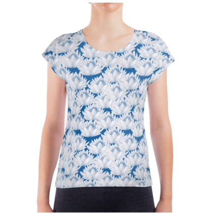 Ladies T Shirt - Lorca