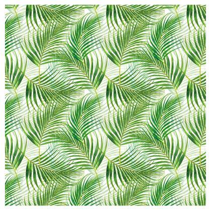 Tropical Garden Collection Trays