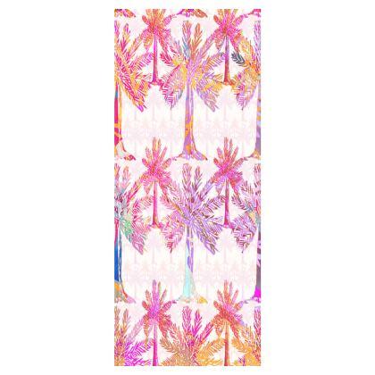 Oasis Collection in magenta Flip Flops