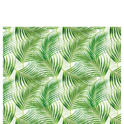 Tropical Garden Collection Cup And Saucer