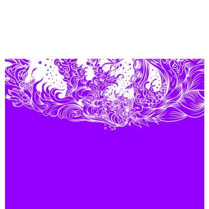 Purple Wave Half