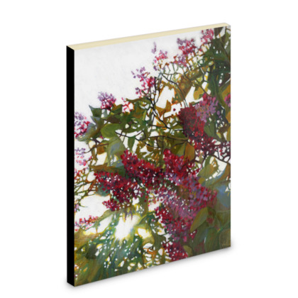 Aglow Pocket Note Book