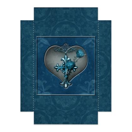 Royal Bleu Loyalty Fitted Sheets