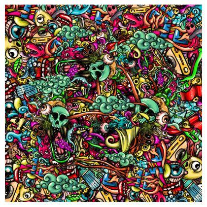 Doodles colors