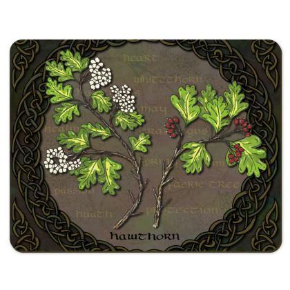 Celtic Hawthorn Placemats