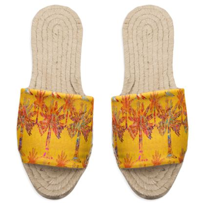 Oasis Collection Sandal Espadrilles