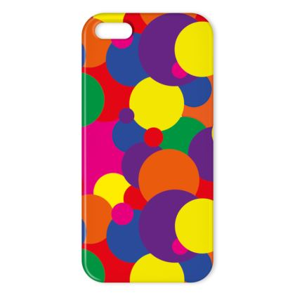Balloons iphone cover
