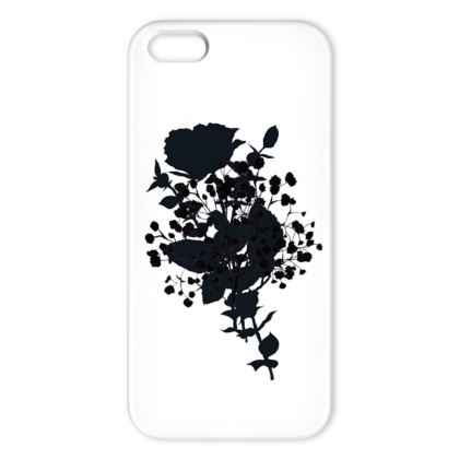 Bouquet iphone cover