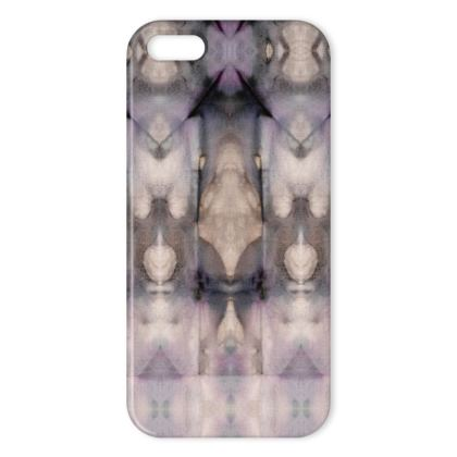 IPhone Cases (Arrow Grunge)