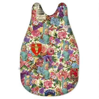 Lapinou de mon Coeur Baby Sleeping Bag