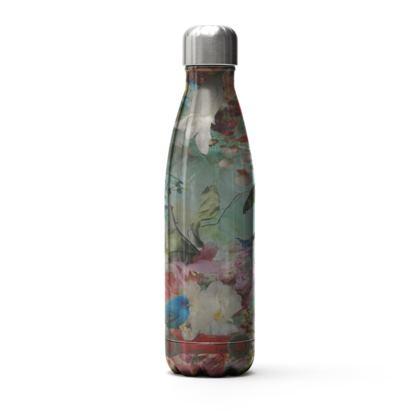 The Secret Garden Thermal Bottle