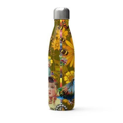 Orange Mayem Thermal Bottle