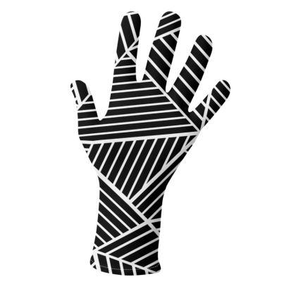 Ab Lines 2 colour ways - gloves
