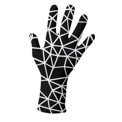Segment 2 different designs - Gloves