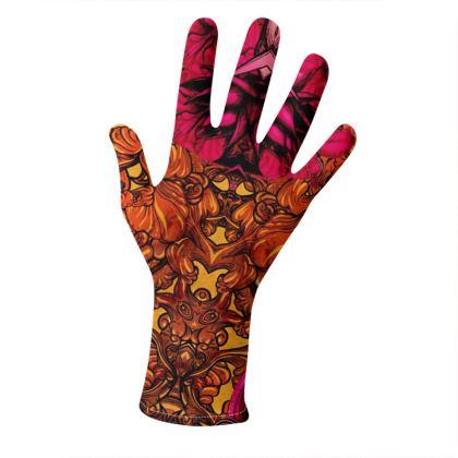 Kaleidoscope 2  - 2 Gloves Pack