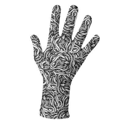 Snakes  - 2 Gloves Pack
