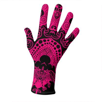 Patterns  - 2 Gloves Pack